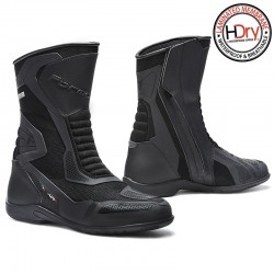 AIR³ HDRY NOIR botte