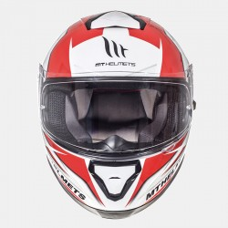 CASQUE MT THUNDER 3SV...