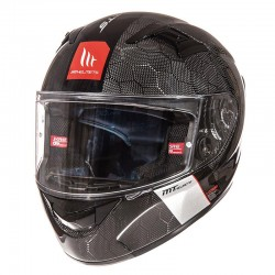 CASQUE MT KRE SNAKE CARBON