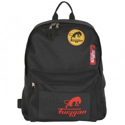 PATCH SAC FURYGAN NOIR